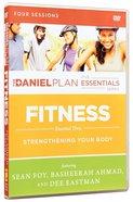 Fitness (A DVD Study) (The Daniel Plan Essentials Series)