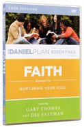 Faith (A DVD Study) (The Daniel Plan Essentials Series) DVD
