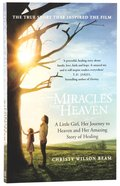 Miracles From Heaven Paperback