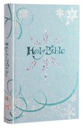 ICB Frost Bible Blue (Black Letter Edition) Hardback