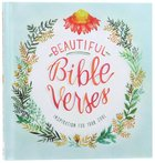 Beautiful Bible Verses Hardback