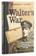 Walter's War Paperback