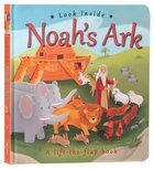 Look Inside: Noah's Ark Board Book