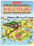Bible Times (Lift the Flap) (Look Inside Series) Hardback