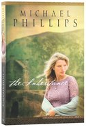 The Inheritance (#01 in Secrets Of The Shetlands Series) Paperback