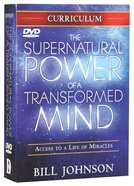 Supernatural Power of a Transformed Mind (Curriculum) Pack
