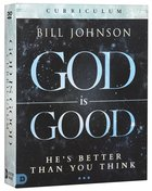 God is Good (Curriculum)