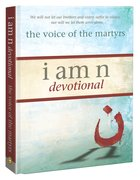 I Am N Devotional Hardback