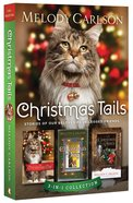 Christmas Tails 3-In-1 Collection Paperback