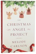 The Christmas Angel Project Hardback
