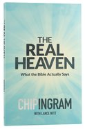 The Real Heaven Paperback