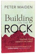 Building on the Rock Paperback