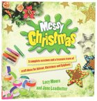 Messy Christmas Crafts Paperback