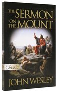 The Sermon on the Mount (Pure Gold Classics Series) Paperback