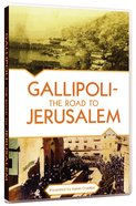Gallipoli - the Road to Jerusalem DVD