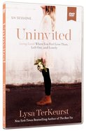Uninvited: (A DVD Study)