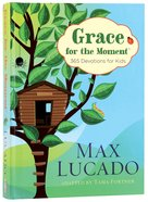 Grace For the Moment 365 Devotions For Kids Hardback