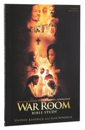 War Room (Member Book) Paperback