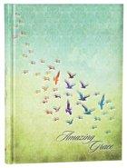 Hardcover Journal: Amazing Grace.... (Large)