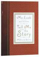 Tell Me the Story Hardback