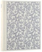ESV Journaling Bible Flowers (Black Letter Edition) Hardback