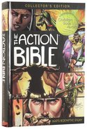 The Action Bible Collector's Edition Hardback