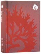 NKJV Reformation Study Bible Crimson Hardback