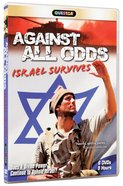 Against All Odds: Israel Survives Collectors Edition (6 DVD Set)