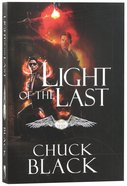 The Light of the Last (#03 in Wars Of The Realm Series) Paperback