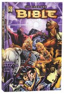 Kingtone Bible 1: Genesis Through 1 Kings (Kingstone Graphic Novel Series) Hardback