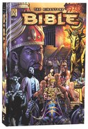 2 Kings Through Intertestimental Period (#02 in The Kingstone Comic Bible Series) Hardback