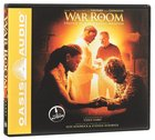War Room (Unabridged, 7 Cds) CD