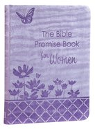 Bible Promise Book For Women, the Purple (Gift Edition) Imitation Leather