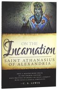 On the Incarnation Paperback