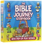 The Bible Journey Storybook Hardback