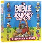 The Bible Journey Storybook Hardback