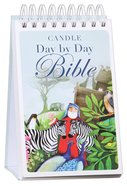 Candle Day By Day: Through the Bible Spiral