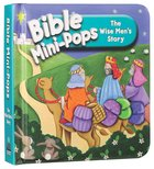 The Wise Men's Story (Bible Mini-pops Series) Paperback
