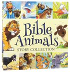 Bible Animals Story Collection Paperback
