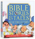 Bible Stories & Tales Blue Collection (6 Vol Set) Paperback
