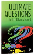 Ultimate Questions (Niv) Booklet