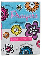 Prayers and Answered Prayers Paperback