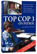 Top Cop #03: On Patrol Paperback