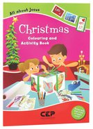 Christmas Colouring and Activity Book Paperback