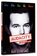 Audacity DVD