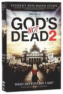 God's Not Dead 2: He's Surely Alive (Student Kit) Pack