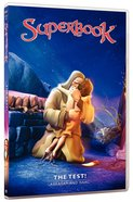 Test, the - Abraham & Isaac (#04 in Superbook DVD Series Season 01)