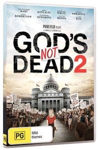 Scr Gods Not Dead 2 Screening Licence Medium (101-500 People)