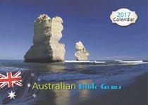 2017 Australian Bible Gems Calendar