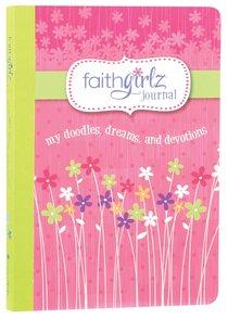 Faithgirlz Journal (Faithgirlz! Series)